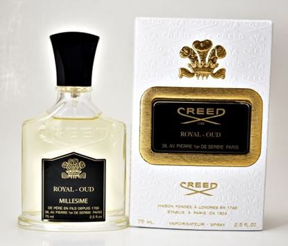Picture of CREED ROYAL OUD 2.5