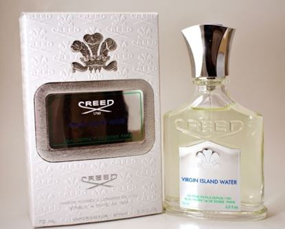 Picture of CREED VIRGIN ISLAND WATER 2.5