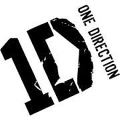 Picture for manufacturer ONE DIRECTION