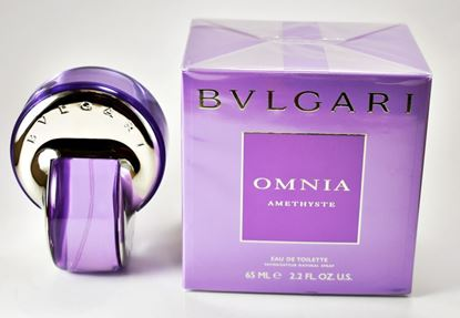Picture of BVLGARI OMNIA AMETHYSTE 2.2 OZ