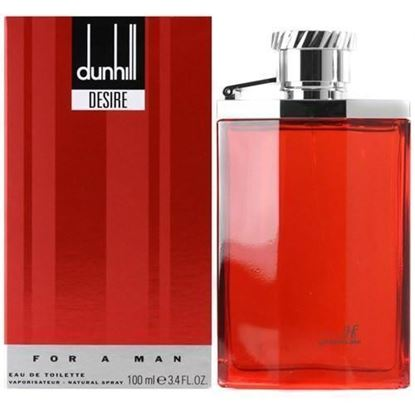 Picture of DUNHILL DESIRE RED 5 OZ EDT SP FOR MEN