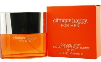 Picture of CLINIQUE HAPPY 1.7 COLOGNE SP FOR MEN