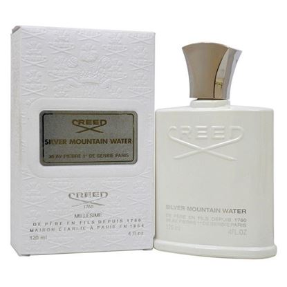 Picture of CREED SILVER MOUNTAIN WATER 4 OZ EDP SP