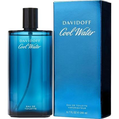 Picture of COOLWATER 6.7 EDT SP FOR MEN