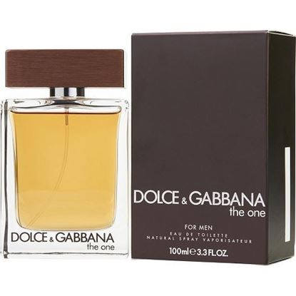 Picture of DOLCE & GABBANA THE ONE 3.4 EDT SP MEN